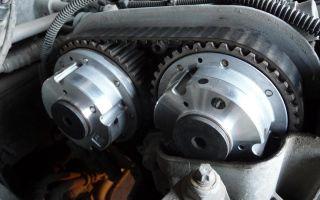 Замена ремня грм форд фокус 2 1.6 16v duratec ti-vct своими руками
