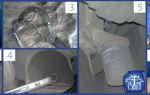 Замена масла митсубиси лансер 9. фото, инструкция как поменять масло и масляный фильтр двигателя лансер 9 1.6