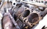 Снятие головки блока двигателя bbg. разборка гбц двигателя  v6 2.8 bbg 2002 г. и ремонт впускной системы