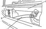 Самостоятельная замена ветрового стекла сузуки гранд витара — инструкция из руководства