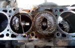 Гнет ли клапана? на приоре, калине, гранте, нексии, ланосе, на рено логан и др. на каких двигателях гнет клапана при обрыве ремня грм