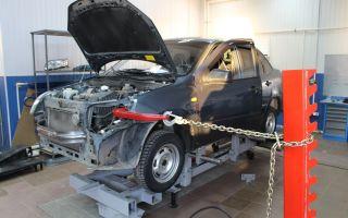 Кузовной ремонт. топ 10 ошибок кузовного ремонта. советы как правильно выполнить кузовной ремонт автомобиля