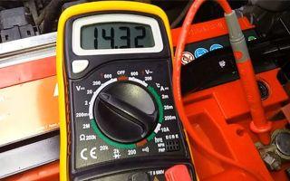 Как проверить генератор (авто) | три способа проверки