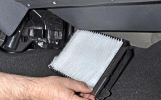 Салонный фильтр для рено дастер — какой выбрать?