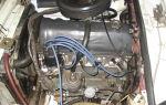 Установка двигателя ваз 2101 своими руками от а до я. полная процедура установки двигателя на автомобиль ваз 2101 классика