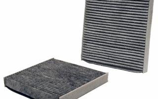 Какой салонный фильтр лучше угольный или обычный? | (извечный спор)