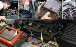 Диагностика инжектора. оборудование, методы и рекомендации как сделать диагностику инжектора своими руками