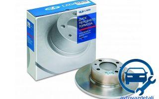 Какие тормозные диски выбрать для ваз 2107. номера подходящих тормозных дисков для ваз 2107