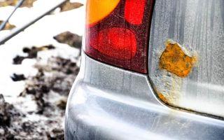 Обзор лучших преобразователей ржавчины на авто | рейтинг (топ 5)