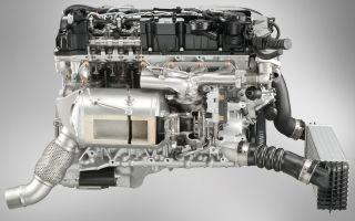 Причины неисправности двигателя bmw