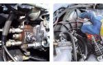 Подборка полезных обсуждений о том, почему двигатель не заводится на горячую