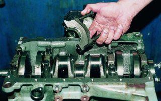 Разборка, проверка и ремонт двигателя ваз 2112 своими руками