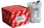 Топливный фильтр на toyota corolla 120/150 — какой ставить?
