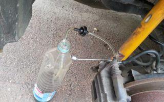 Как прокачать тормоза (3 главные ошибки прокачки тормозов)