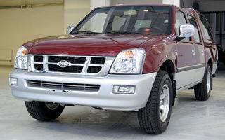 Обкатка автомобиля xinkai hxk 6491, hxk6490 и hxk1021