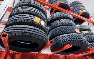 Как хранить резину авто (с дисками и без) | советы