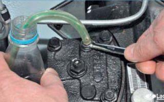 Как правильно прокачать гур? признаки неисправности и рекомендации по обслуживанию и прокачке гидроусилителя