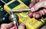 2 способа проверки датчика детонации, как проверить исправность ДД