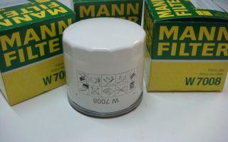 Масляный фильтр на ford focus 3: оригинал, mahle ос217, mann w7015,  bosch f026407078 — какой лучше?