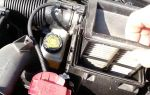 Воздушный фильтр на renault duster — какой выбрать, когда менять?