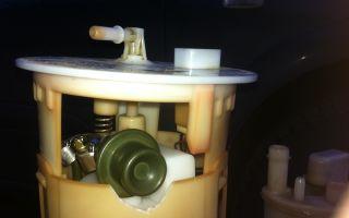 Топливный фильтр на almera classic — какой выбрать, где находится?