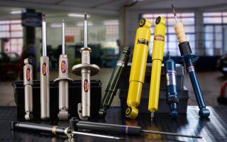Как правильно выбрать лучшие амортизаторы. monroe, kayaba, sachs, koni — выбираем какие амортизаторы лучше газовые или газо-масляные