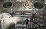 Гидроудар двигателя. что такое гидроудар, как происходит и какие последствия