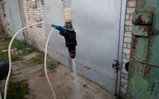 Четыре эффективных метода промывания форсунок в гаражных условиях