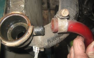 Замена охлаждающей жидкости на ваз 2101 / ваз 2107. как поменять тосол или антифриза в радиаторе классики