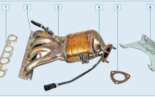 Диагностический датчик кислорода ваз: приора, калина. чем отличается диагностический датчик кислорода от управляющего?