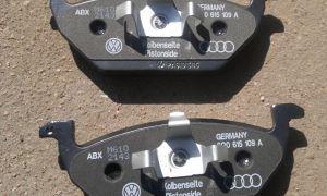 Полный обзор тормозных колодок для поло седан. какие колодки ставить на vw polo sedan (оригинал, аналоги)