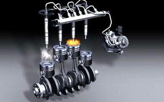 Топливные форсунки бензинового и дизельного двигателя — общая информация