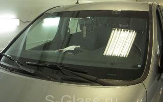 Замена лобового стекла на хендай старекс или н-1