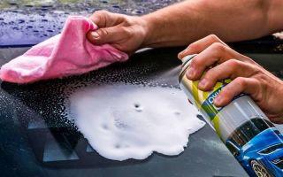 Какой очиститель стекла автомобиля лучше чистит. рейтинг топ 10